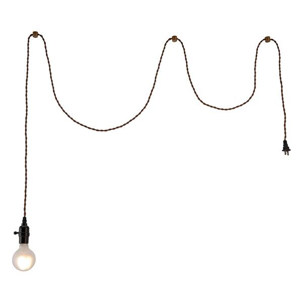 See Details - Molly Ceiling Lamp Brass