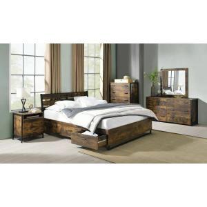 Acme Furniture Inc - Juvanth Queen Bed