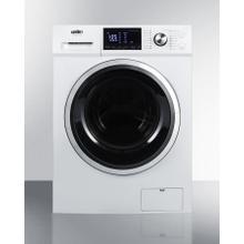 """See Details - 24"""" Wide 115v Washer/dryer Combo"""