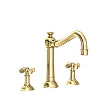See Details - Forever Brass - PVD Kitchen Faucet