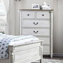 See Details - Hesperia Chest