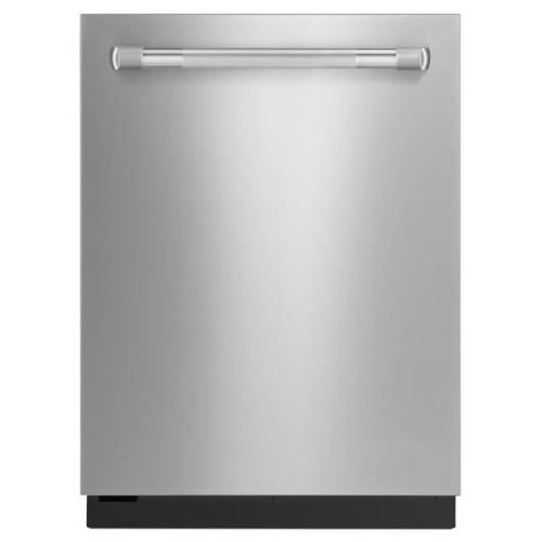 "Pro-Style® 24"" Dishwasher Panel Kit Stainless Steel"