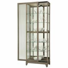 Howard Miller Luke VI Curio Cabinet 680650