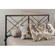 Westlake Headboard - Full/queen - Magnesium Pewter