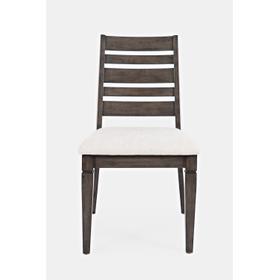 Lincoln Square Ladderback Chair (2/ctn)
