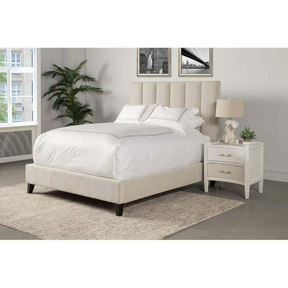 AVERY - DUNE Queen Bed 5/0