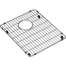 "Elkay Crosstown Stainless Steel 13"" x 15-1/2"" x 1-1/4"" Bottom Grid"