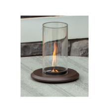 See Details - Intrigue Fire Feature