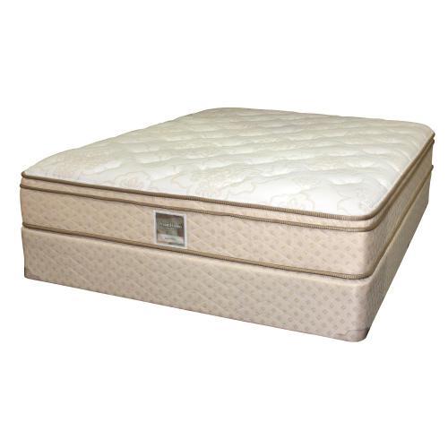 Perfect Sleeper - Specialty - Midnight Dream - Euro Top - Twin XL