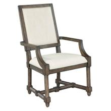 2-3522 Lincoln Park Upholstered Arm Chair