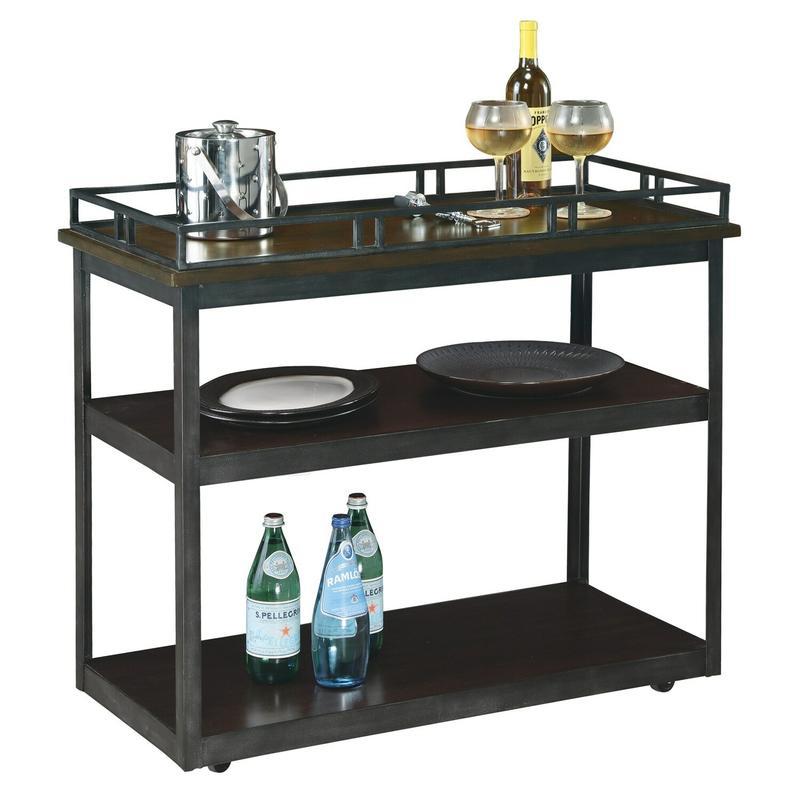 695-209 Sidecar Wine & Bar Cabinet