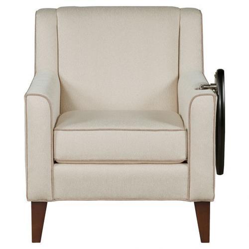 Fairfield - Ashleigh Lounge Chair with Folding Tablet