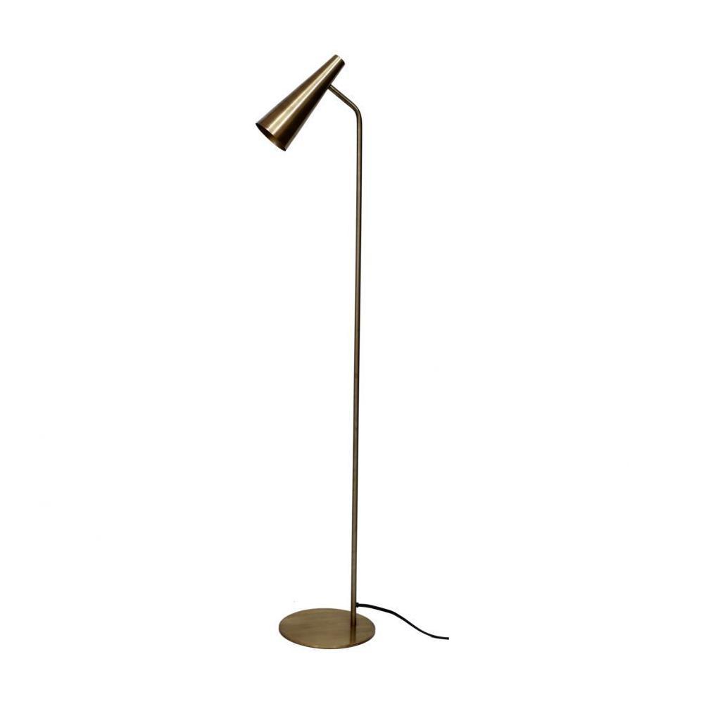 See Details - Trumpet Floor Lamp