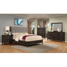 Devyn Queen 4PC Bedroom Set