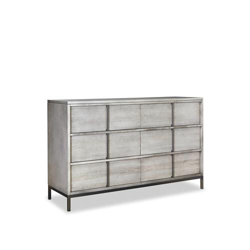 Gallery - Double Dresser