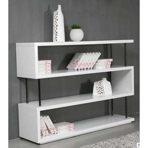 VIG Furniture - Modrest Stage3 - White Wall Unit