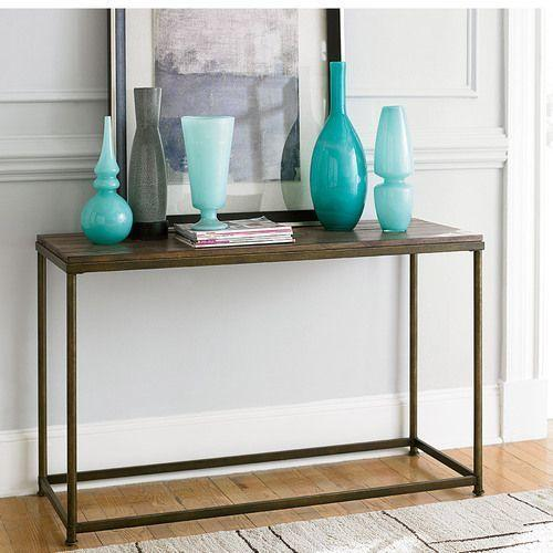Leone Sofa Table