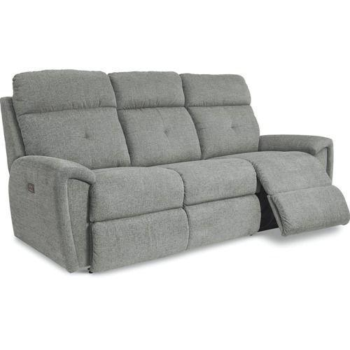 Douglas Power Reclining Sofa w/ Headrest