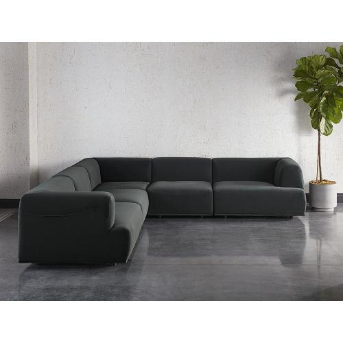 Darren Sectional Set
