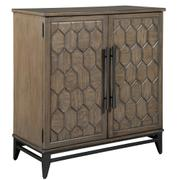 2-8309 Beehive Door Chest Product Image