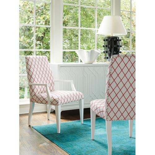 Darien Upholstered Side Chair