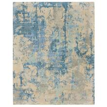 Tasanee Ocean - Rectangle - 5' x 8'