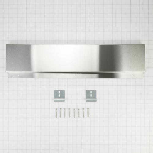 KitchenAid - Stainless Steel Backsplash
