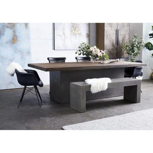 Kaia Oak Dining Table