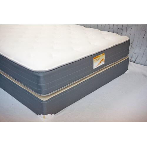 Golden Mattress - Legacy - Plush - Cal King