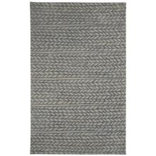Ancient Arrow Grey Pigeon Hand Tufted Rugs