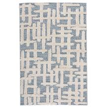 Raza Denim Machine Woven Rugs