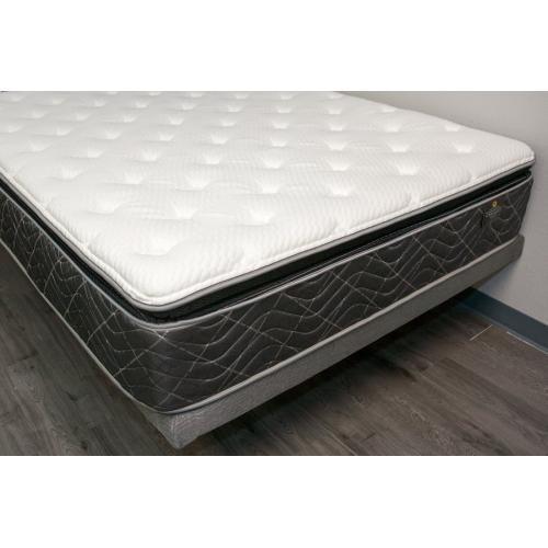 Golden Mattress - Golden Mattress - Copper Support - Pillow Top - Cal King