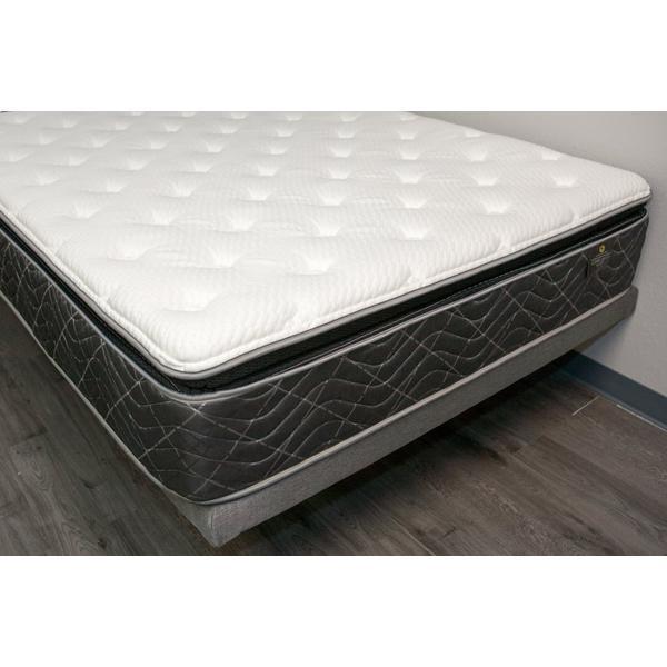 Golden Mattress - Copper Support - Pillow Top - Queen