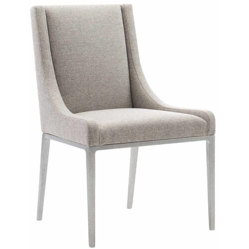 Lowell Dining Chair in Gray Mist