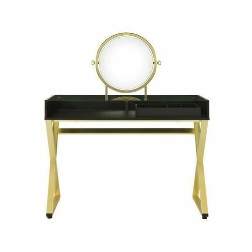 Acme Furniture Inc - Coleen Vanity Desk