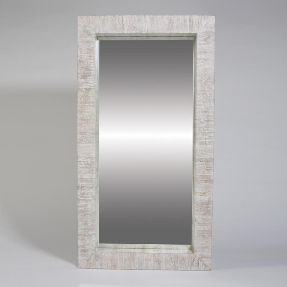 See Details - Driftwood Mirror