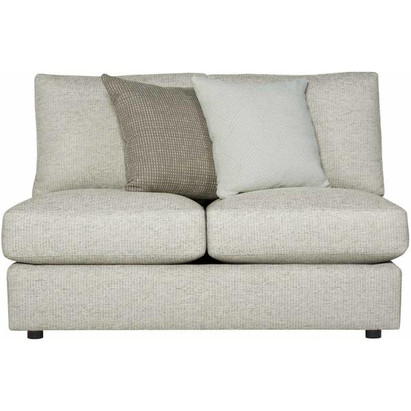 See Details - Rawls Armless Loveseat
