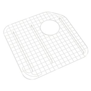 Biscuit Wire Sink Grid For 6337 Kitchen Sinks Large Bowl Product Image
