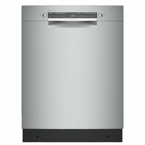 View Product - 300 Series Dishwasher 24'' stainless steel SGE53B55UC