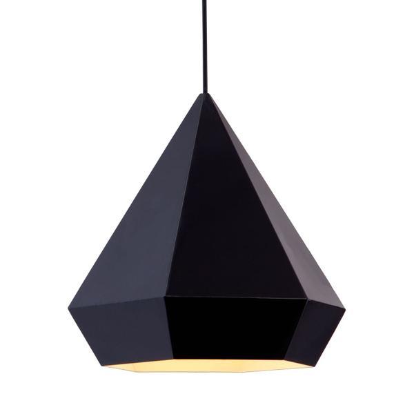 See Details - Forecast Ceiling Lamp Black