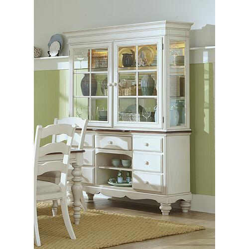 Gallery - Pine Island Buffet and Hutch