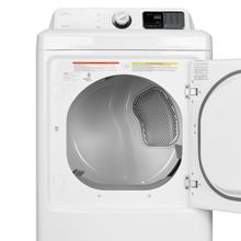 7.5 Cu Ft Electric Dryer with Sensor Dry
