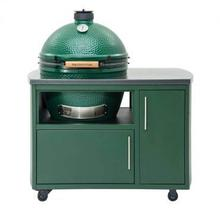 View Product - 49 inch Custom Cooking Island for Large EGG