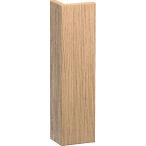L-cube Body Trim Individual, European Oak (decor)