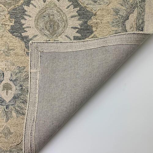 Avanti-Panel Greystone Hand Tufted Rugs