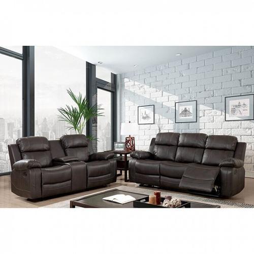 Furniture of America - Pondera Recliner