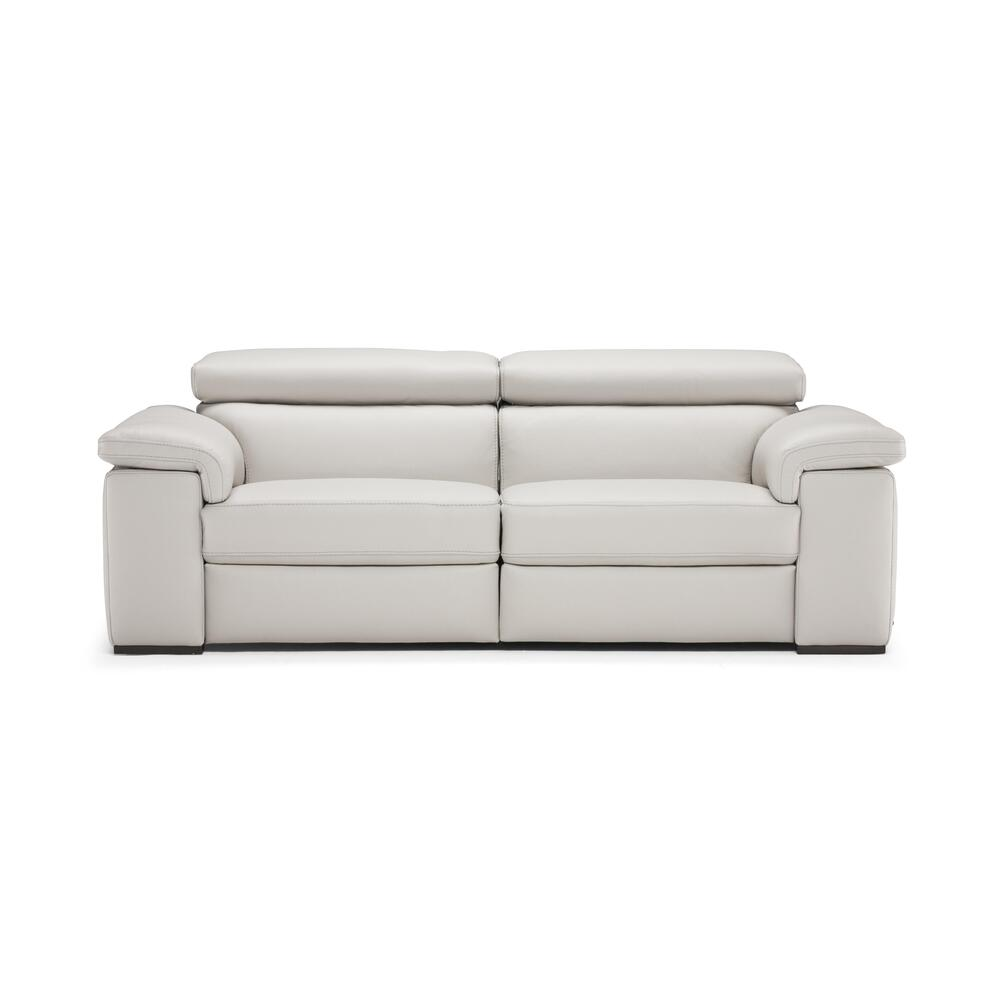 Natuzzi Editions B817 Power Motion Sofa