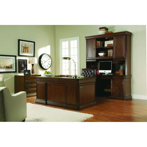Hooker Furniture - Cherry Creek Lateral File