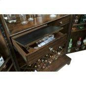 Howard Miller Rogue Valley Wine & Bar Cabinet 695122
