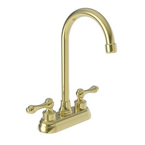 Forever Brass - PVD Prep/Bar Faucet Product Image